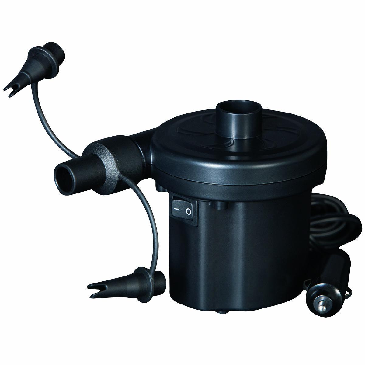 Pumpa vzduchová elektrická 12 V Bestway