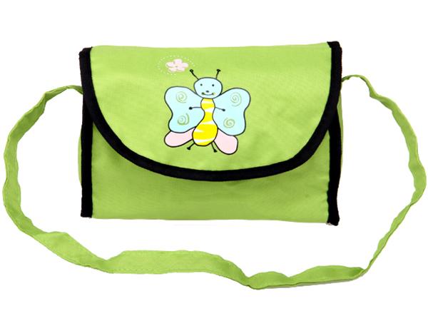 Taška na kočárek Boncare zelená