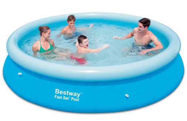 Bazén Fast Set 366 x 76 cm
