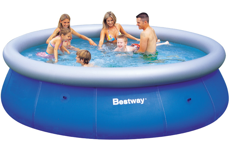 Bazén Fast Set 366 x 91 cm
